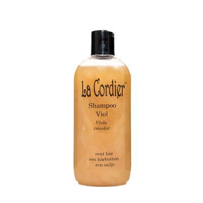 La Cordier Viol Shampoo